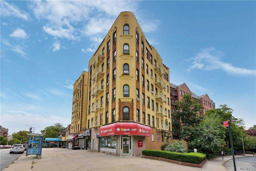 Property for sale at 83-09 Lefferts Boulevard Unit: 2B, Kew Gardens,  New York 11415