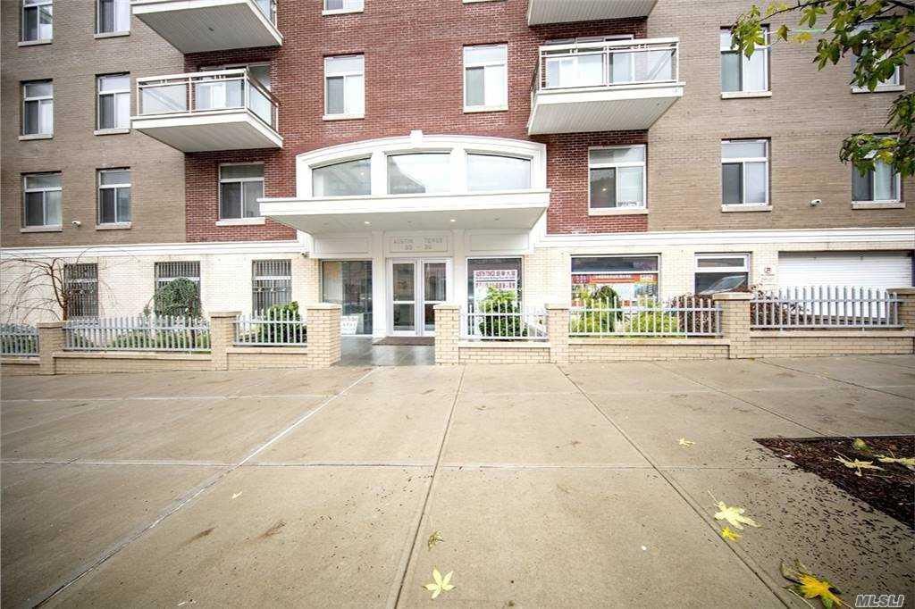Property for sale at 65-38 Austin Street Unit: 6C, Rego Park,  New York 11374