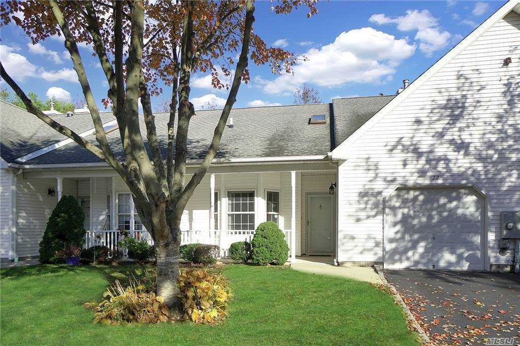 Property for sale at 22 Oyster Cove Lane, Blue Point,  New York 11715
