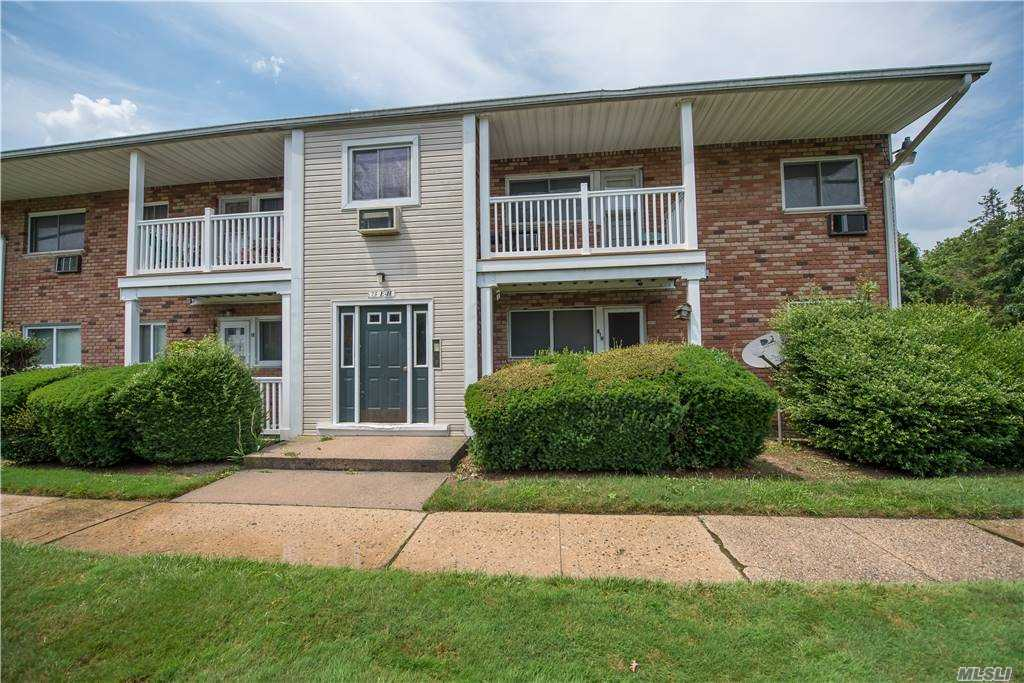 Property for sale at 73 Adams Road Unit: 2F, Central Islip,  New York 11722