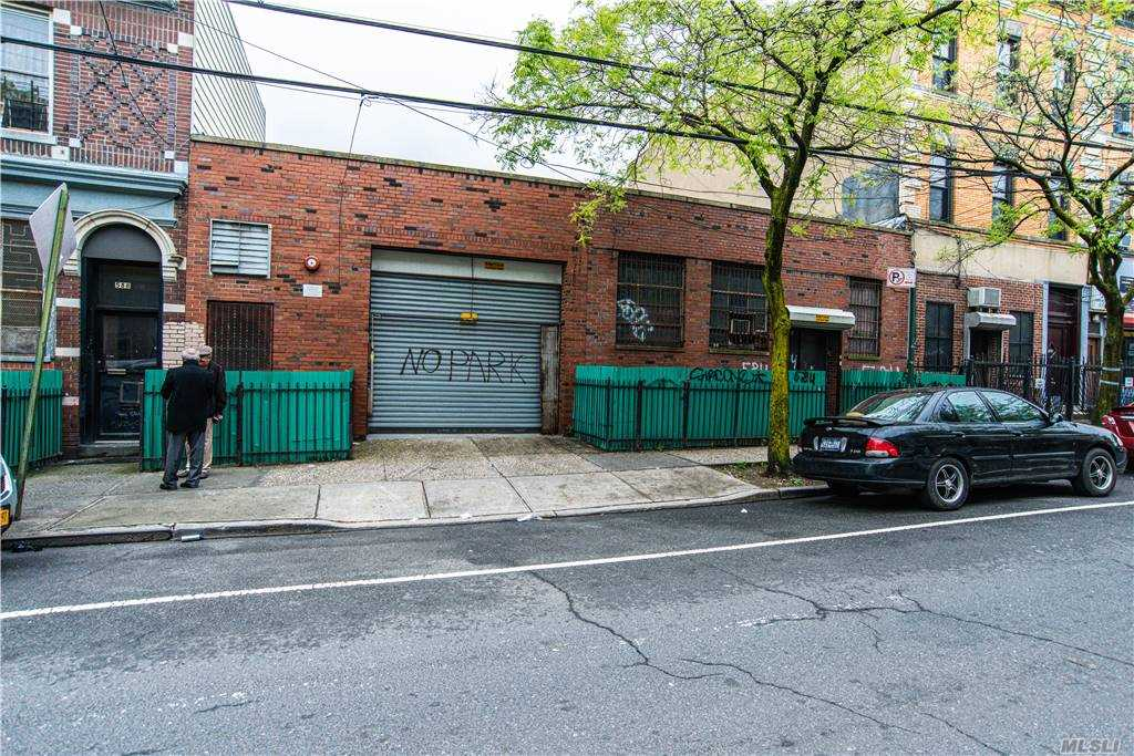 Commercial Lease Woodward Avenue  Queens, NY 11385, MLS-3268444-2