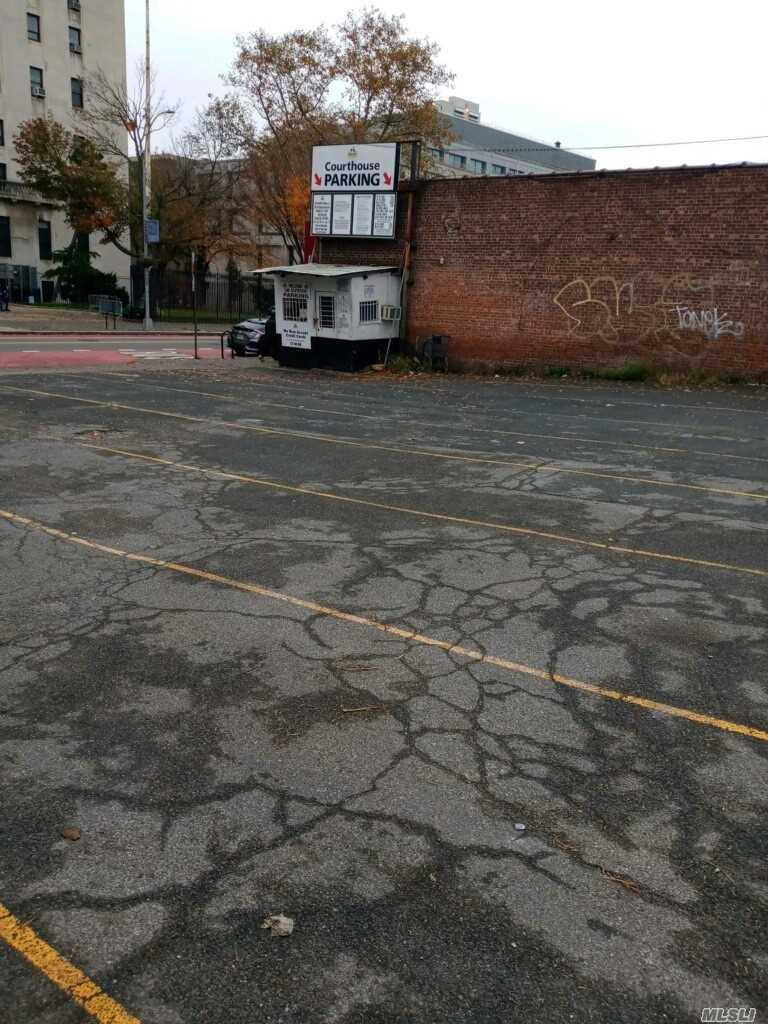 Land Sutphin Boulevard  Queens, NY 11435, MLS-3268467-3