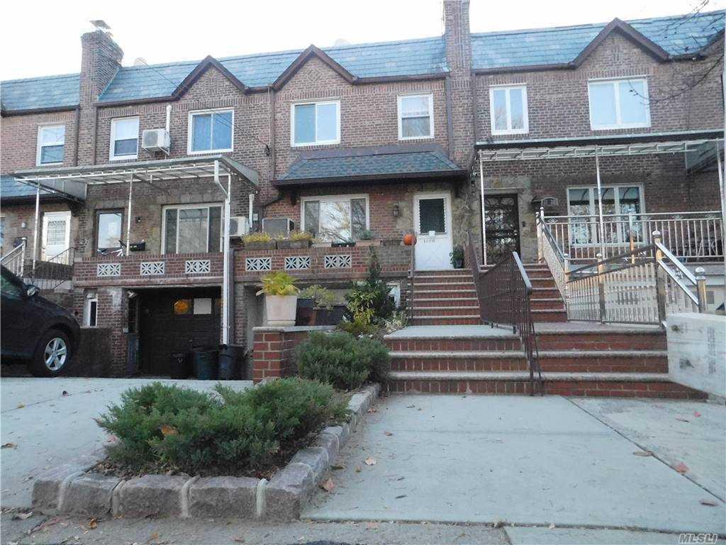Property for sale at 63-210 Alderton Street, Rego Park,  New York 11374