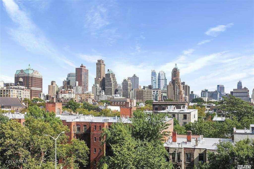 Condo in Brooklyn Heights - Furman Street  Brooklyn, NY 11201