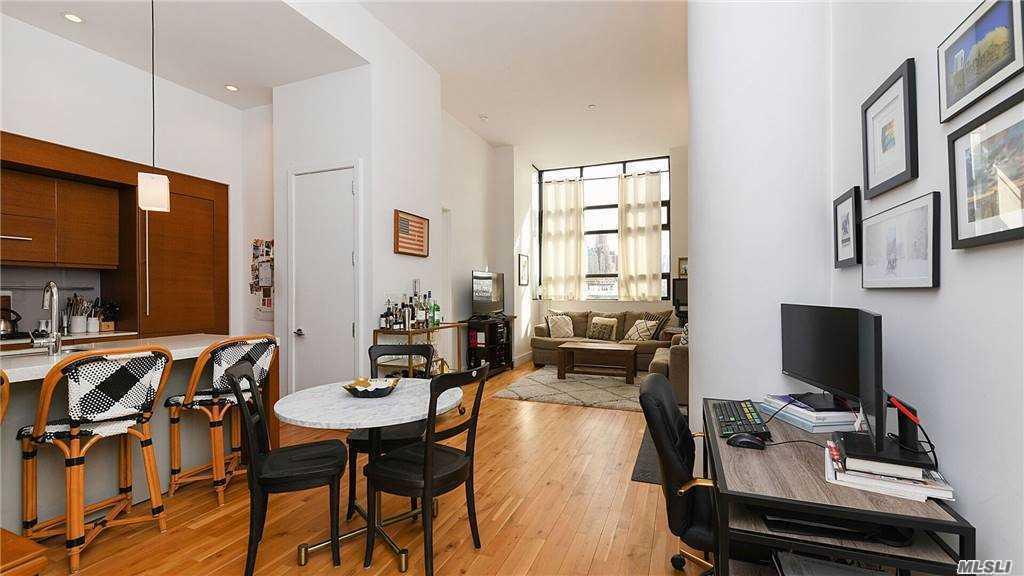 Condo Furman Street  Brooklyn, NY 11201, MLS-3268708-11