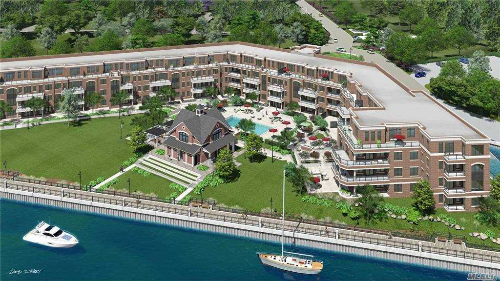 Property for sale at 10 Shore Road Unit: F, Glenwood Landing,  New York 11547