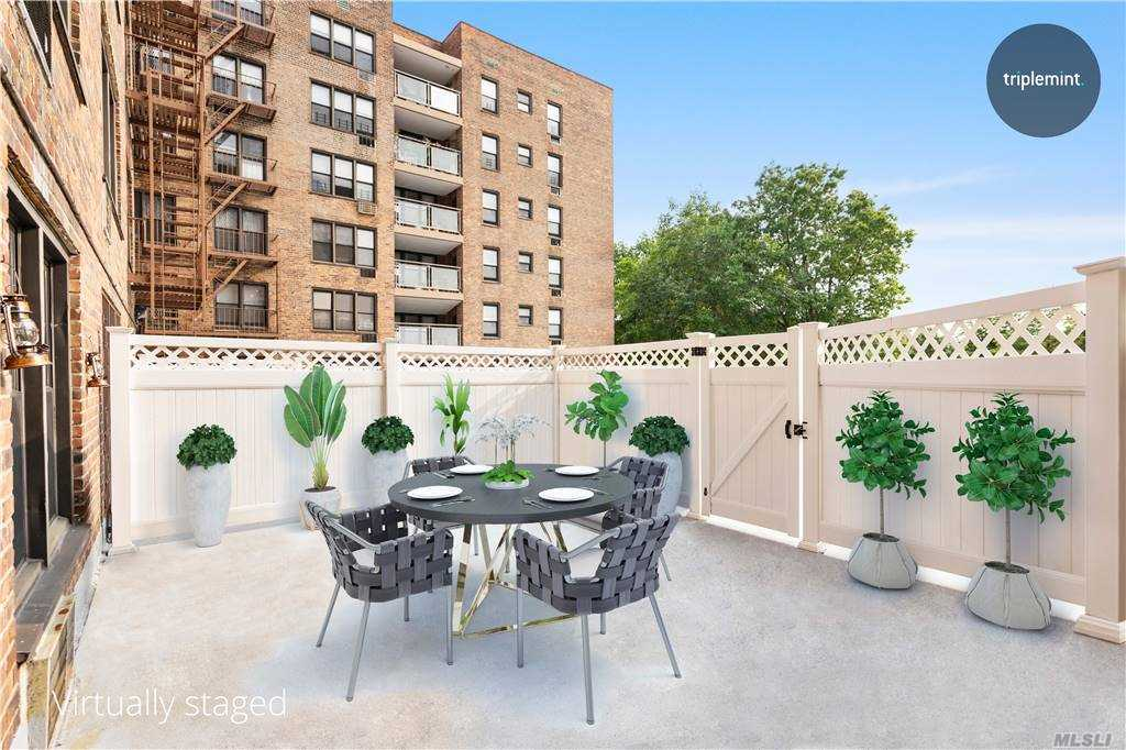 Property for sale at 35-20 Leverich Street Unit: C249, Jackson Heights,  New York 11372