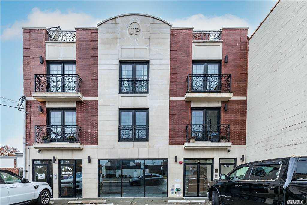 Commercial Lease Metropolitan Avenue  Queens, NY 11379, MLS-3269730-2