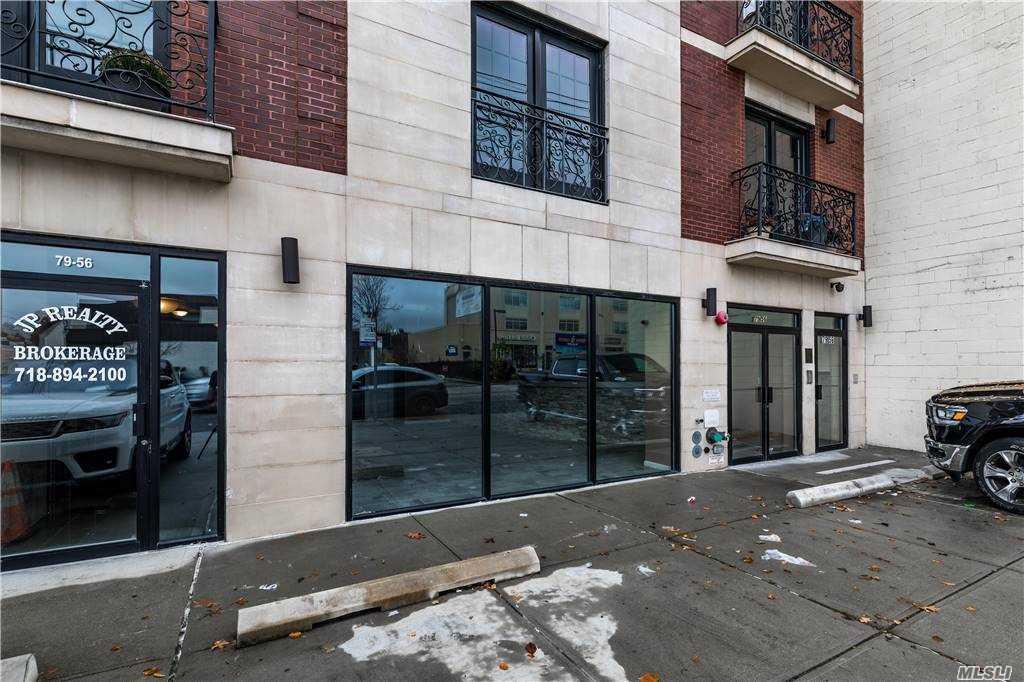 Commercial Lease Metropolitan Avenue  Queens, NY 11379, MLS-3269730-3