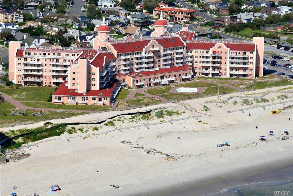 Property for sale at 2 Richmond Road Unit: 6Q, Lido Beach,  New York 11561