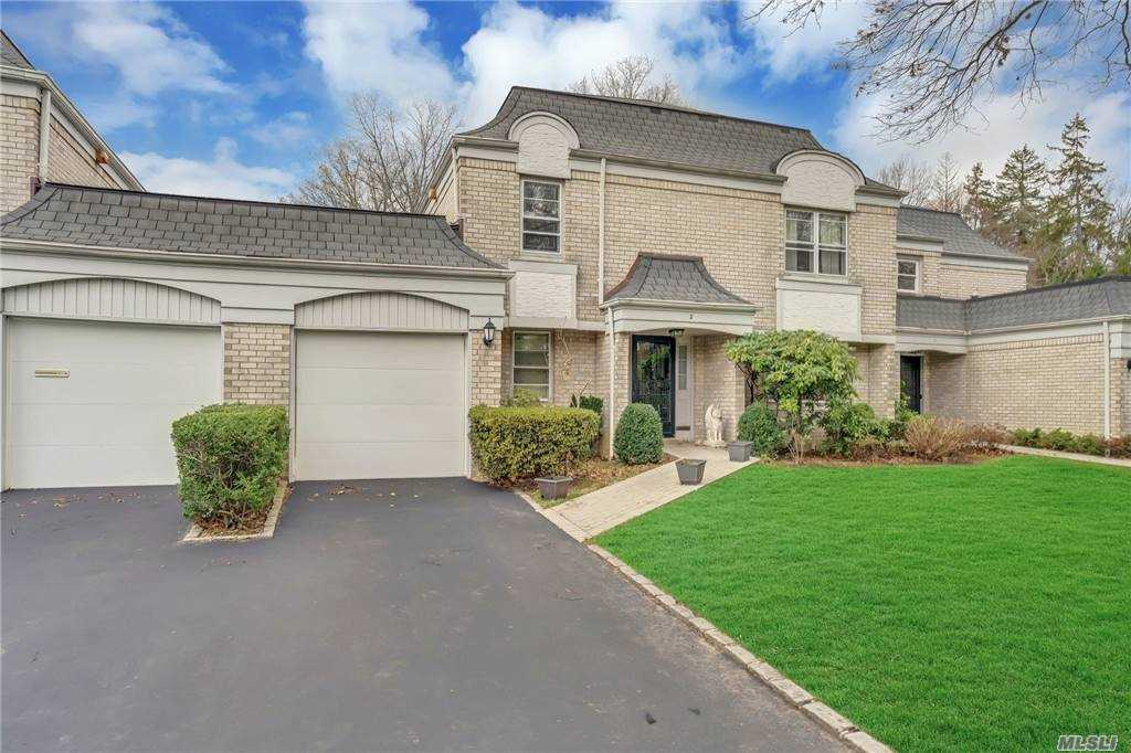 Property for sale at 2 Fairway Drive, Manhasset,  New York 11030