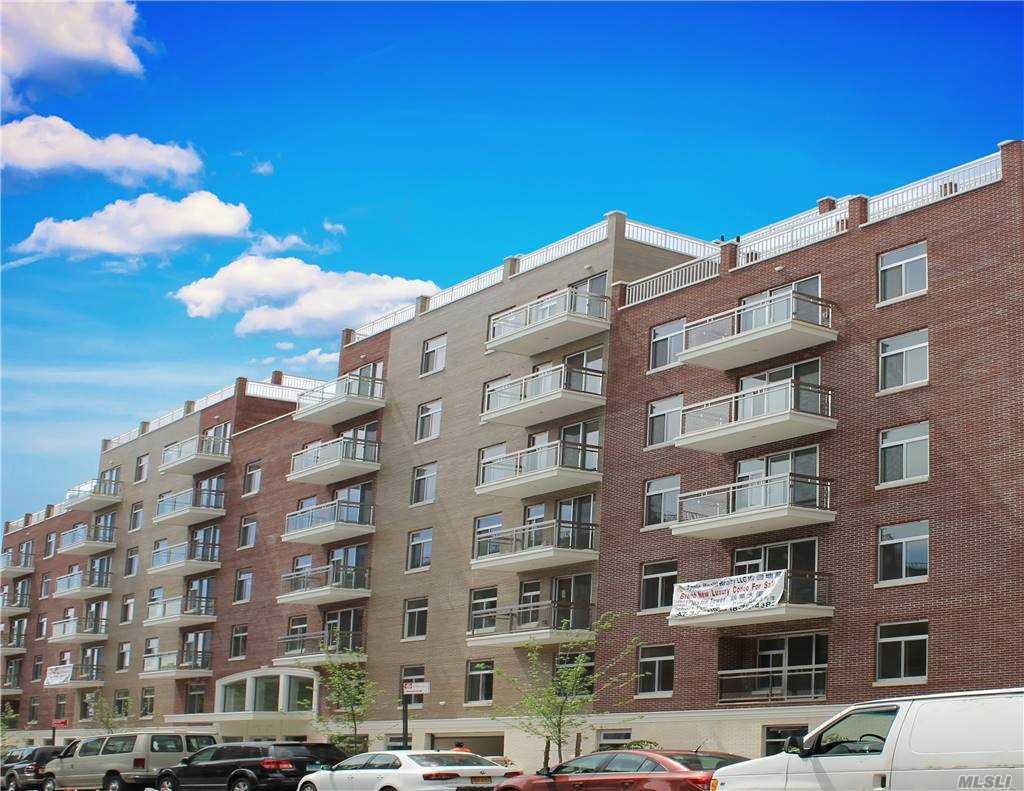 Property for sale at 65-38 Austin Street Unit: 6D, Rego Park,  New York 11374
