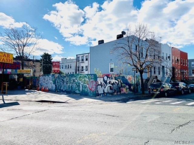 Land Broome Street  Brooklyn, NY 11222, MLS-3270597-3