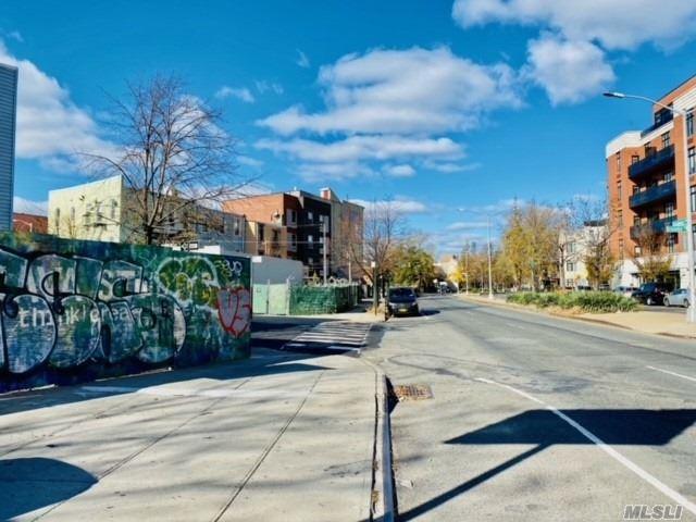 Land Broome Street  Brooklyn, NY 11222, MLS-3270597-5