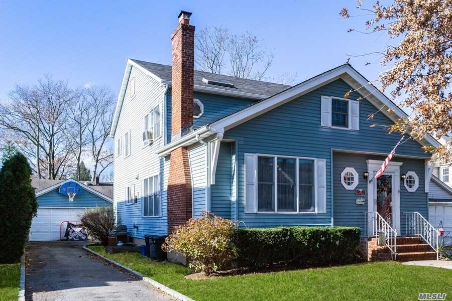 Property for sale at 42 Walnut Avenue, Floral Park,  New York 1