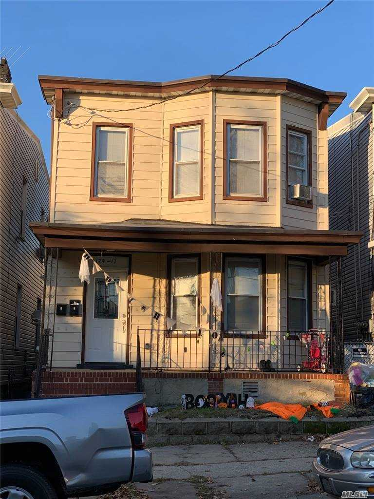124-17 23RD AVENUE, COLLEGE POINT, NY 11356