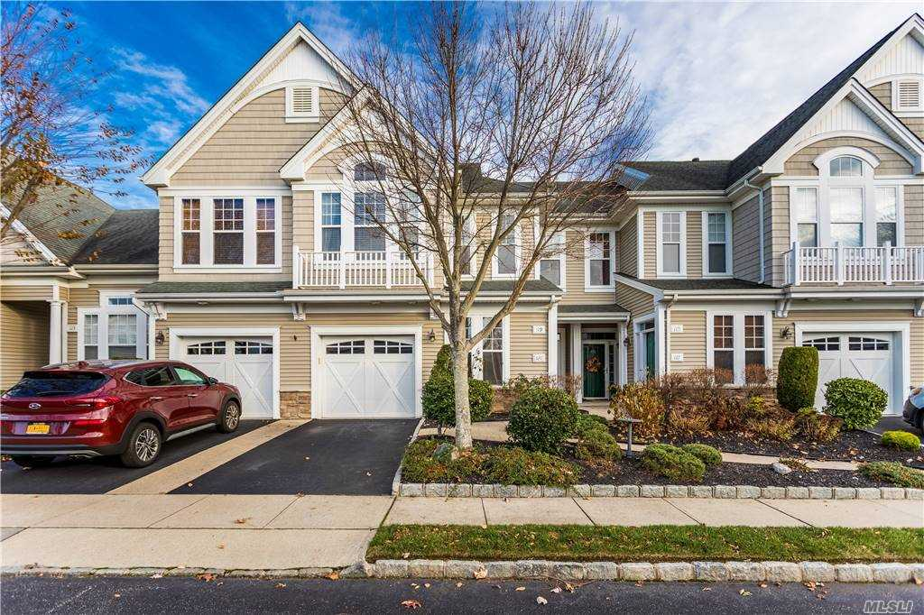 Property for sale at 121 Symphony Drive, Lake Grove,  New York 11755