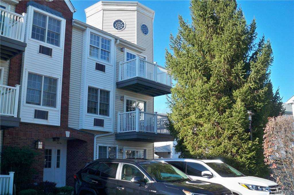 Property for sale at 94-56 Magnolia Court Unit: 1B, Ozone Park,  New York 11417