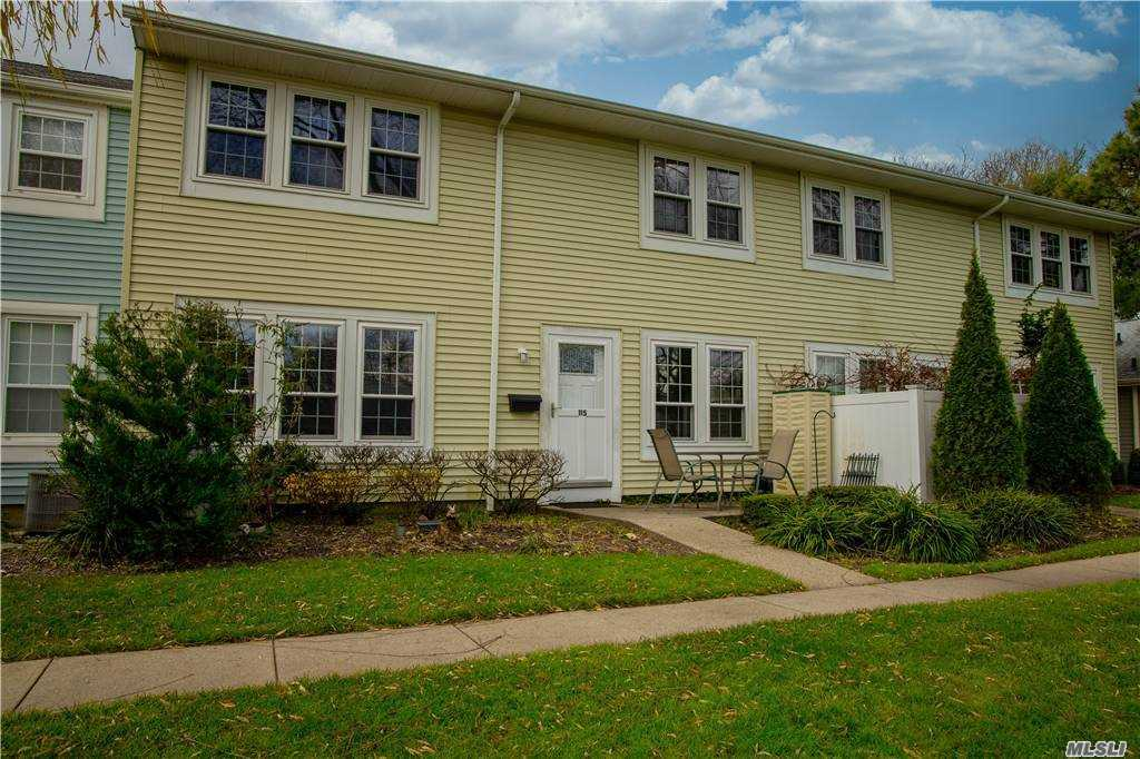 Property for sale at 115 Whalers Cv, Babylon,  New York 11702