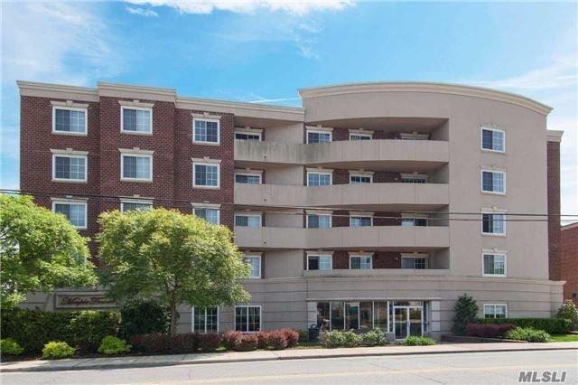 Property for sale at 242 Maple Avenue Unit: 409, Westbury,  New York 11590