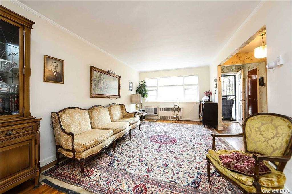 Property for sale at 86-03 66th Avenue, Rego Park,  New York 11374