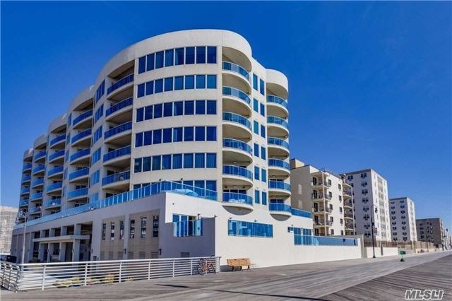 Property for sale at 403 E Boardwalk Unit: 605, Long Beach,  New York 11561