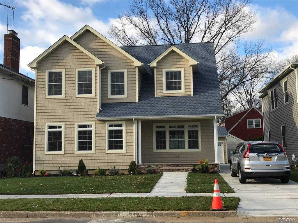 Property for sale at 48 Willis Avenue, Floral Park,  New York 1