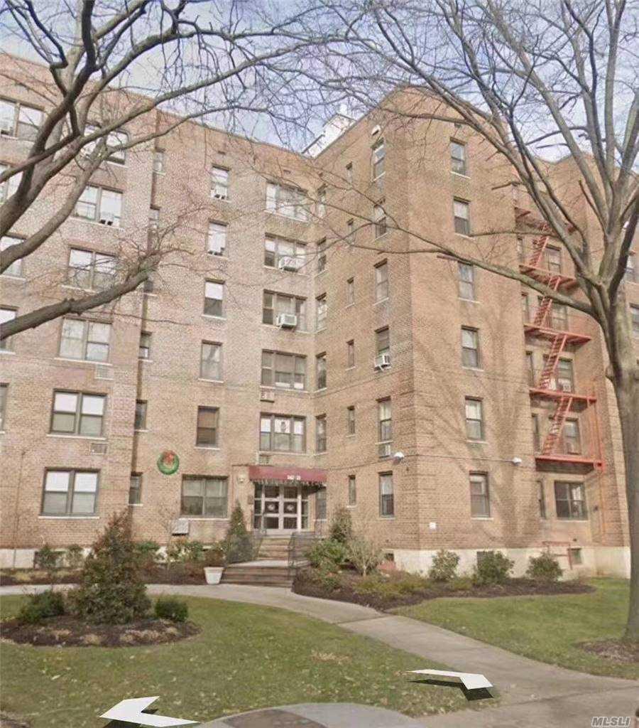 142-21 26TH AVENUE #2F, FLUSHING, NY 11354