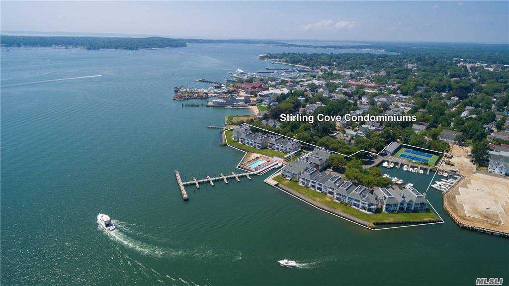 Property for sale at 20 Stirling Cove Unit: 20, Greenport,  New York 11944