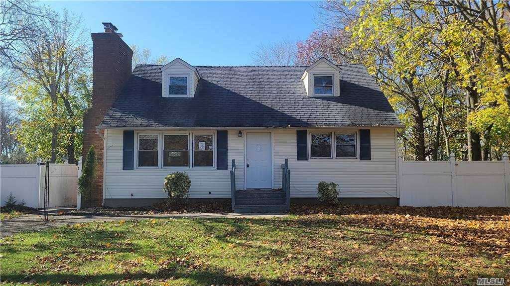 141 Stanley Drive, Centereach NY 11720