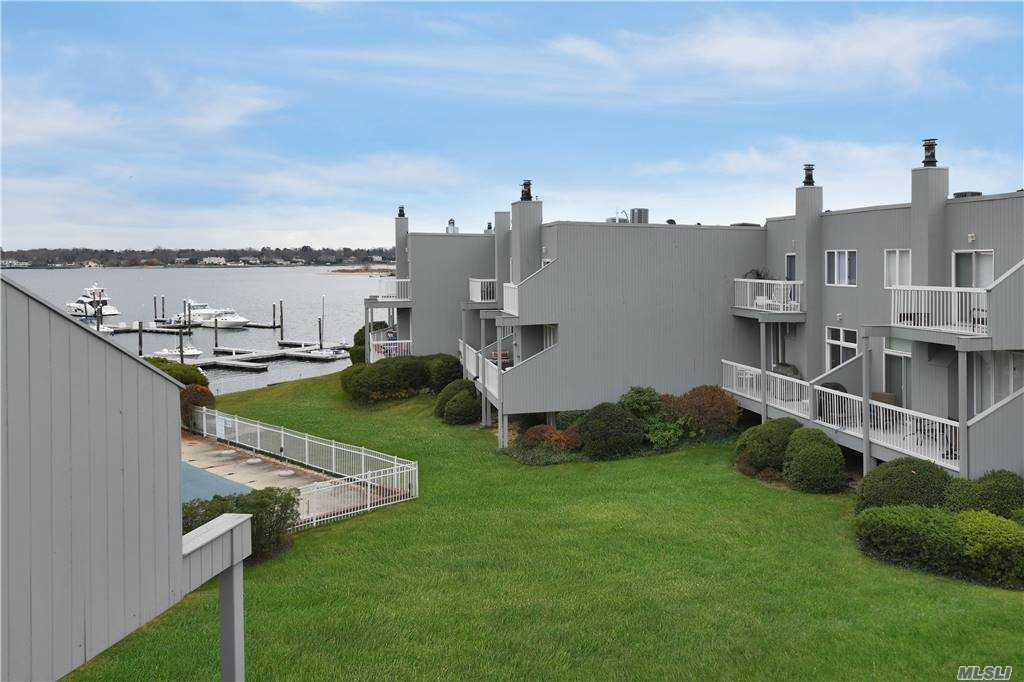 Property for sale at 10 Anchor Way, Port Washington,  New York 11050