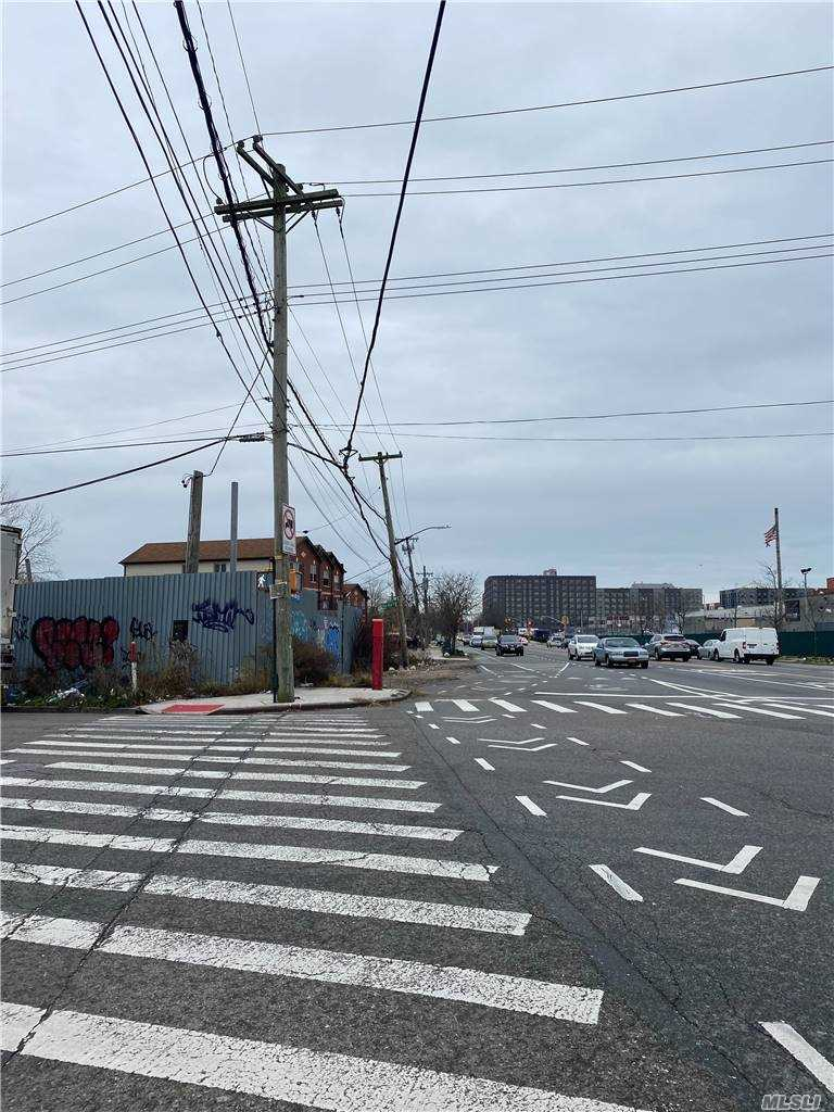 Land Cozine Avenue  Brooklyn, NY 11208, MLS-3273568-2