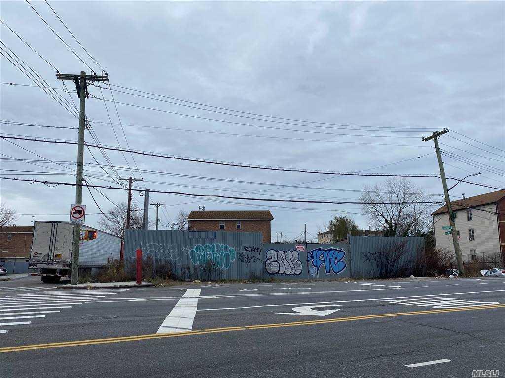 Land Cozine Avenue  Brooklyn, NY 11208, MLS-3273568-3