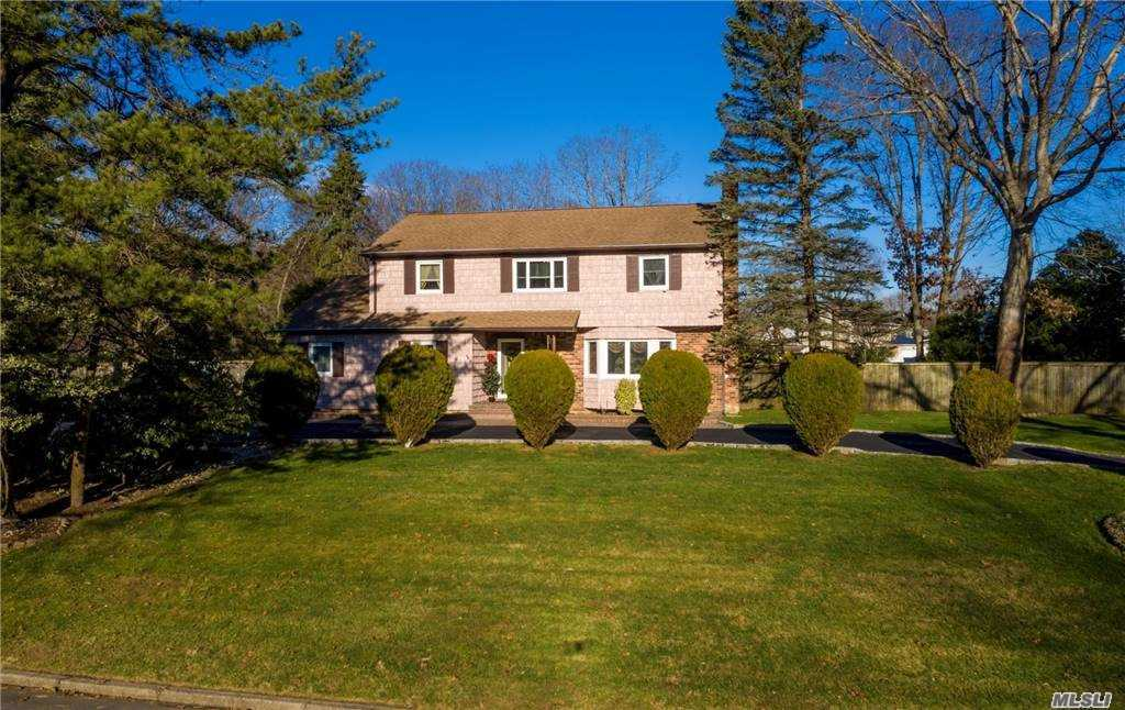Property for sale at 299 Marlin Street, Dix Hills,  New York 11746