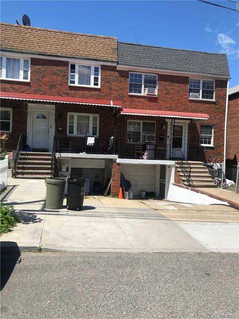 59-28 156TH STREET #1FL, FLUSHING, NY 11355