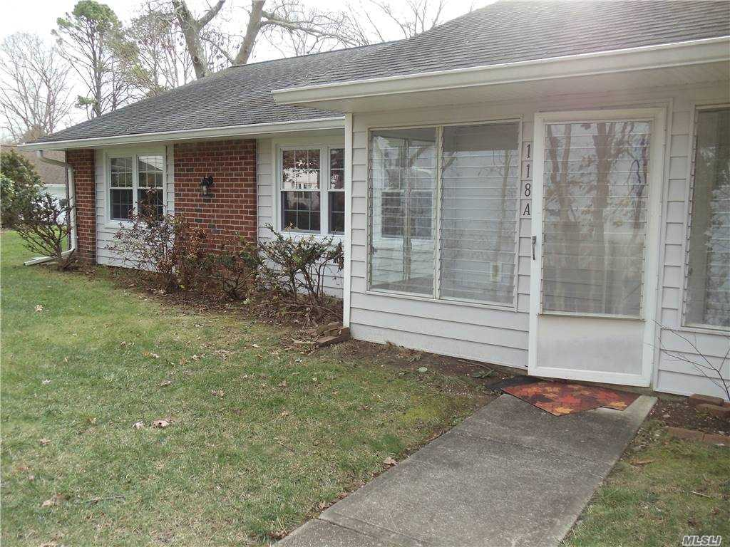 Property for sale at 118A Exmore Ct Unit: 55, Ridge,  New York 11961