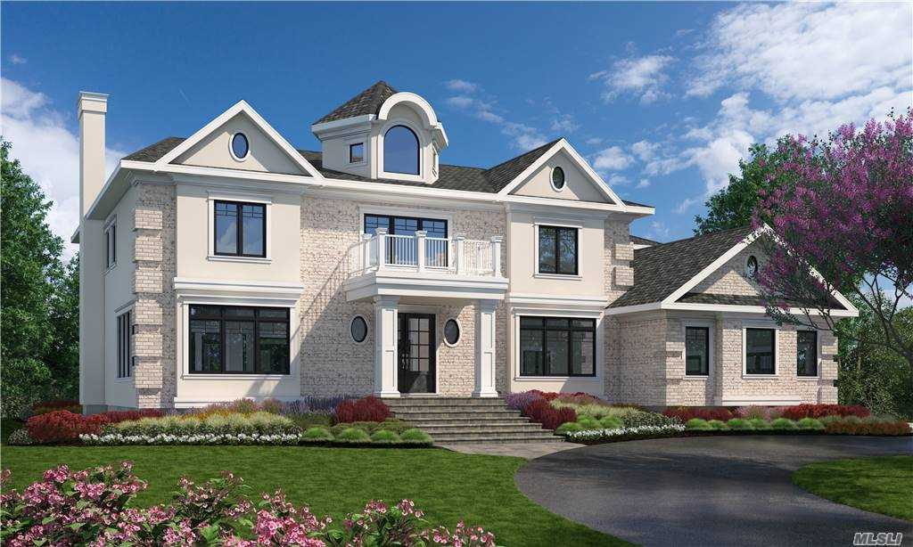 Property for sale at 26 Saint Andrews Court, Old Westbury,  New York 11568