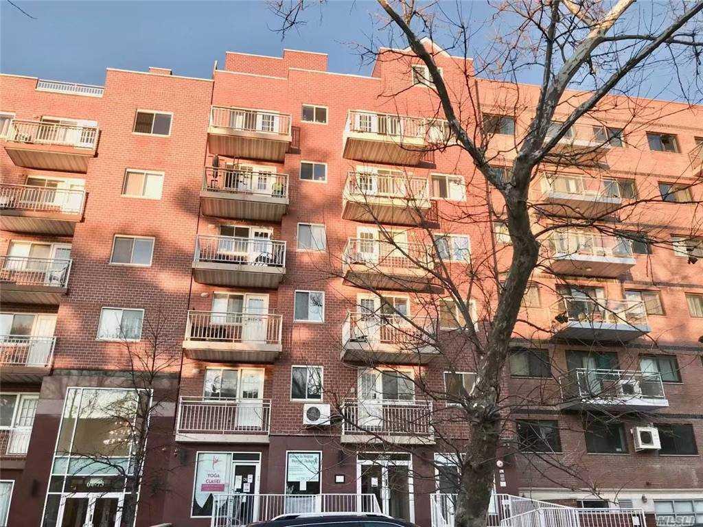 64-75 AUSTIN STREET #5B+PS4, REGO PARK, NY 11374