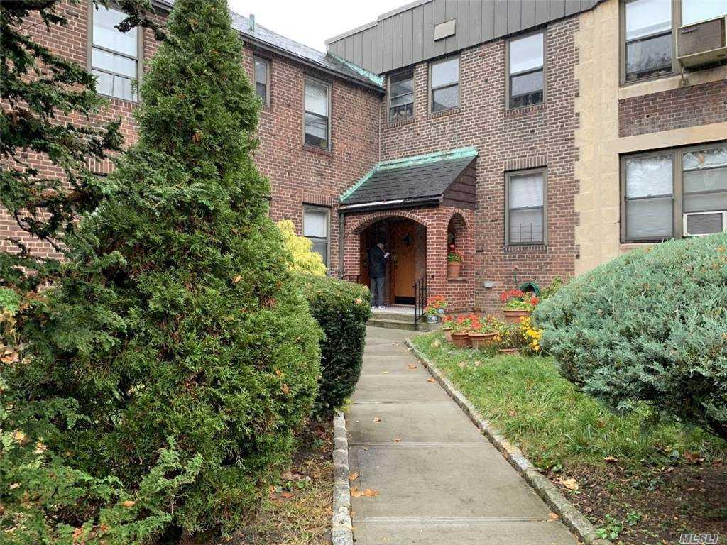 21-31 78TH STREET #B1, E. ELMHURST, NY 11370