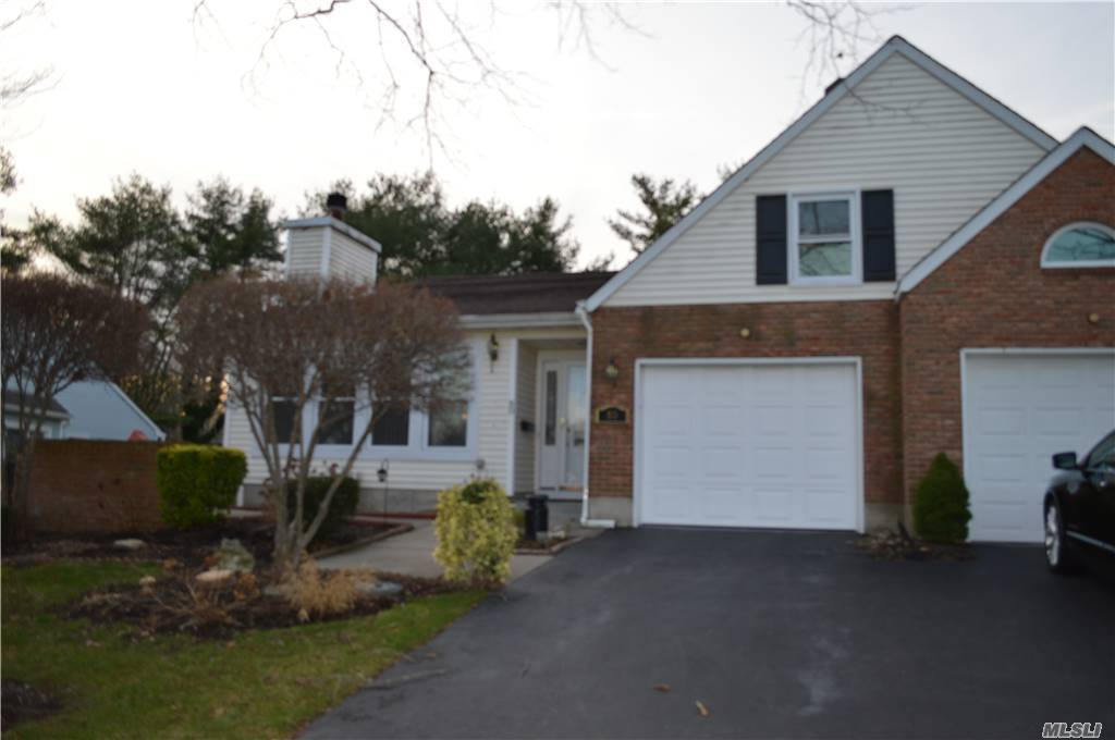 Property for sale at 80 Hearthside Drive, Mt. Sinai,  New York 11766