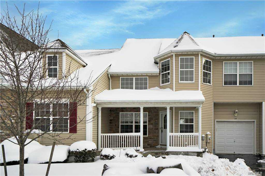 Property for sale at 25 Meadow Pond Circle, Miller Place,  New York 11764