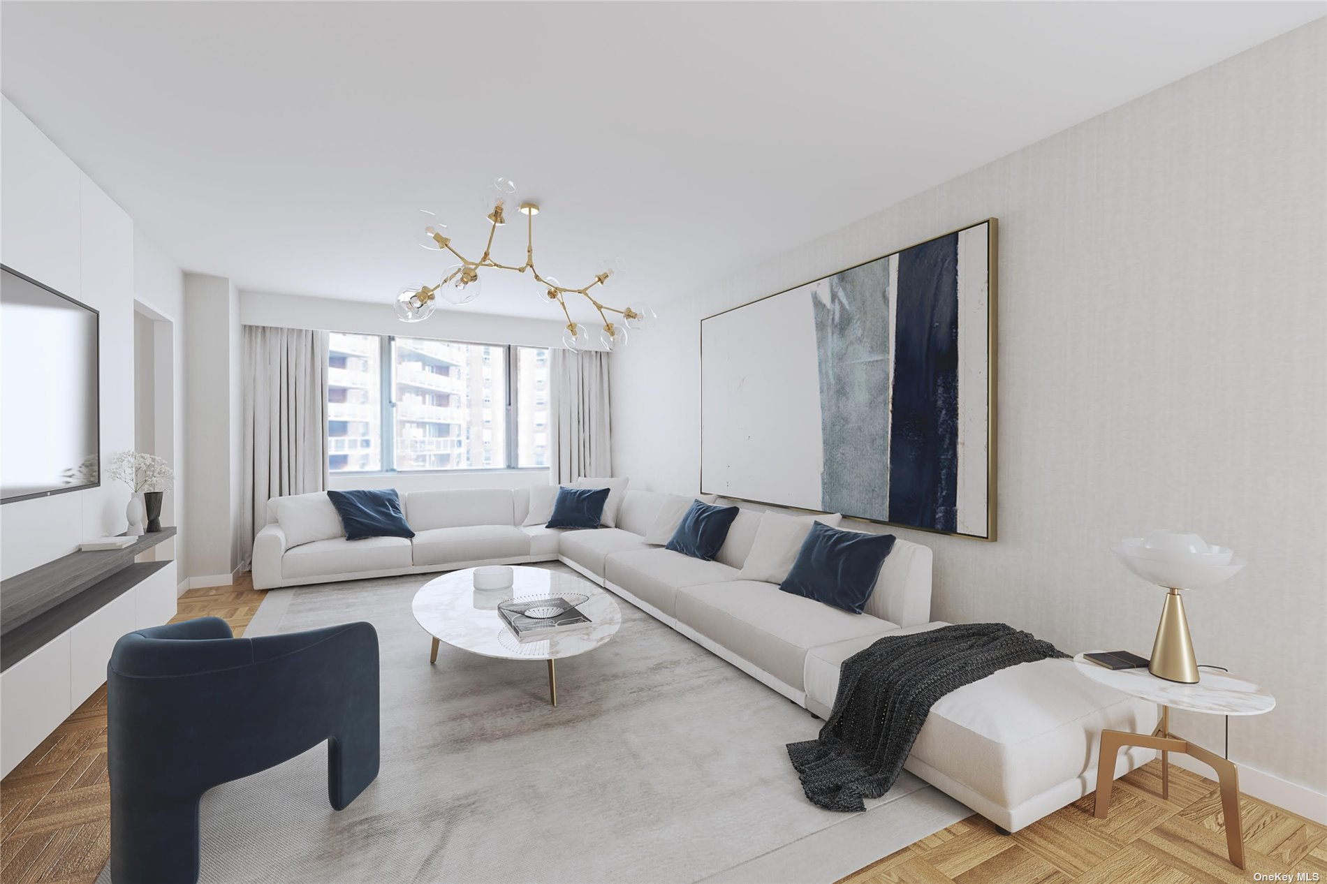 Property for sale at 70-25 Yellowstone Boulevard Unit: 10V, Forest Hills,  New York 11375