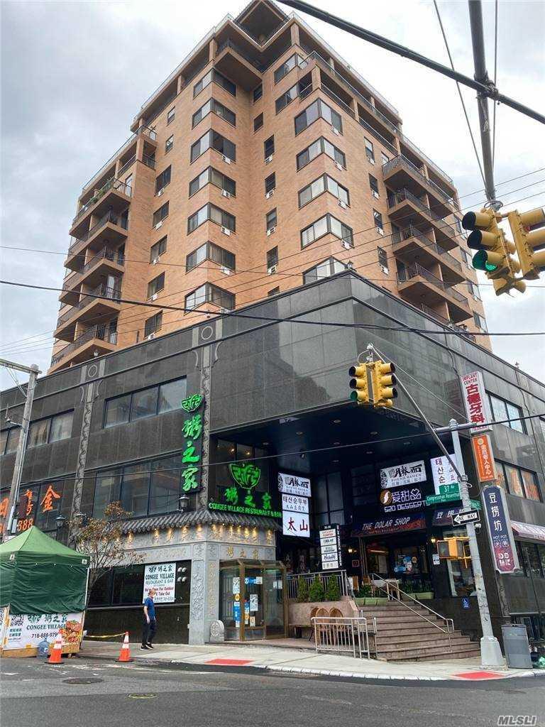 36-36 PRINCE STREET #9A, FLUSHING, NY 11354