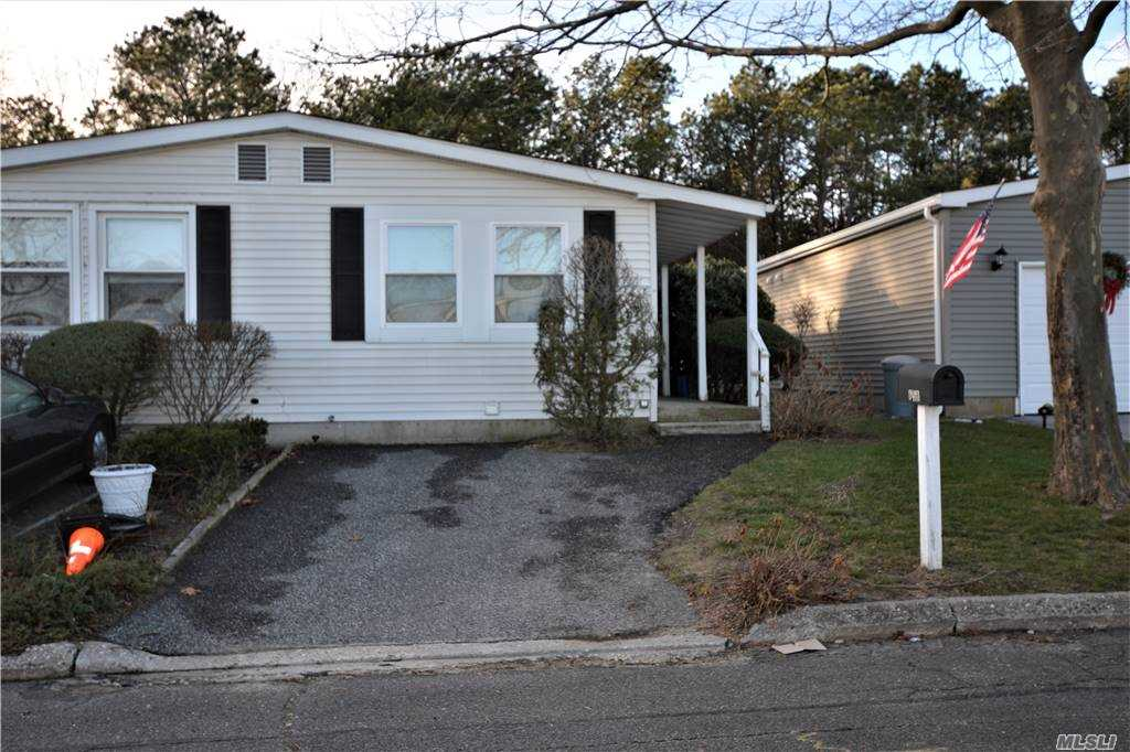 Property for sale at 65B Village Circle W, Manorville,  New York 11949
