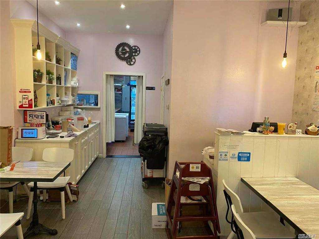 Business Opportunity St. Marks Place  Manhattan, NY 10003, MLS-3276752-2