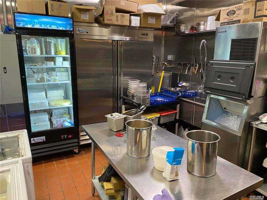 Business Opportunity St. Marks Place  Manhattan, NY 10003, MLS-3276752-6