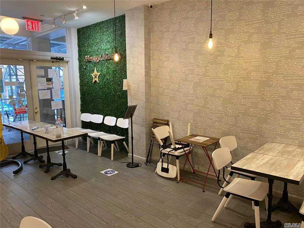 Business Opportunity St. Marks Place  Manhattan, NY 10003, MLS-3276752-3
