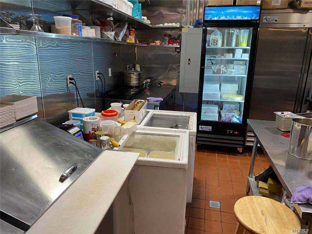 Business Opportunity St. Marks Place  Manhattan, NY 10003, MLS-3276752-5