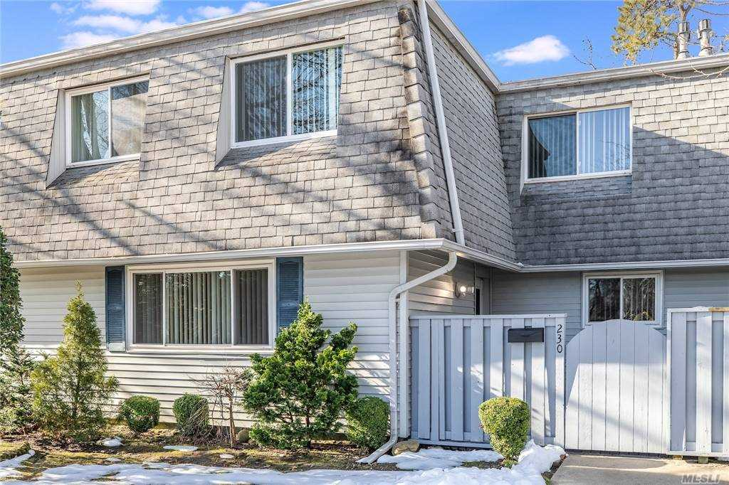 Property for sale at 230 Feller Drive, Central Islip,  New York 11722