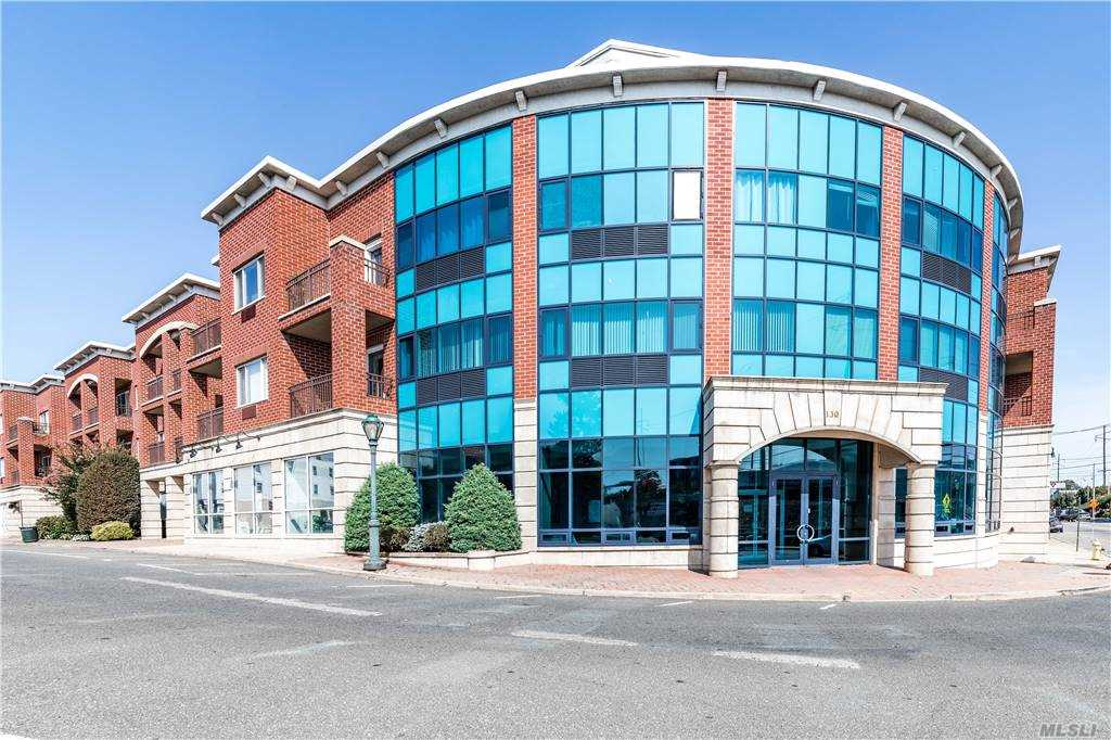 Property for sale at 130 Post Avenue Unit: 202, Westbury,  New York 11568